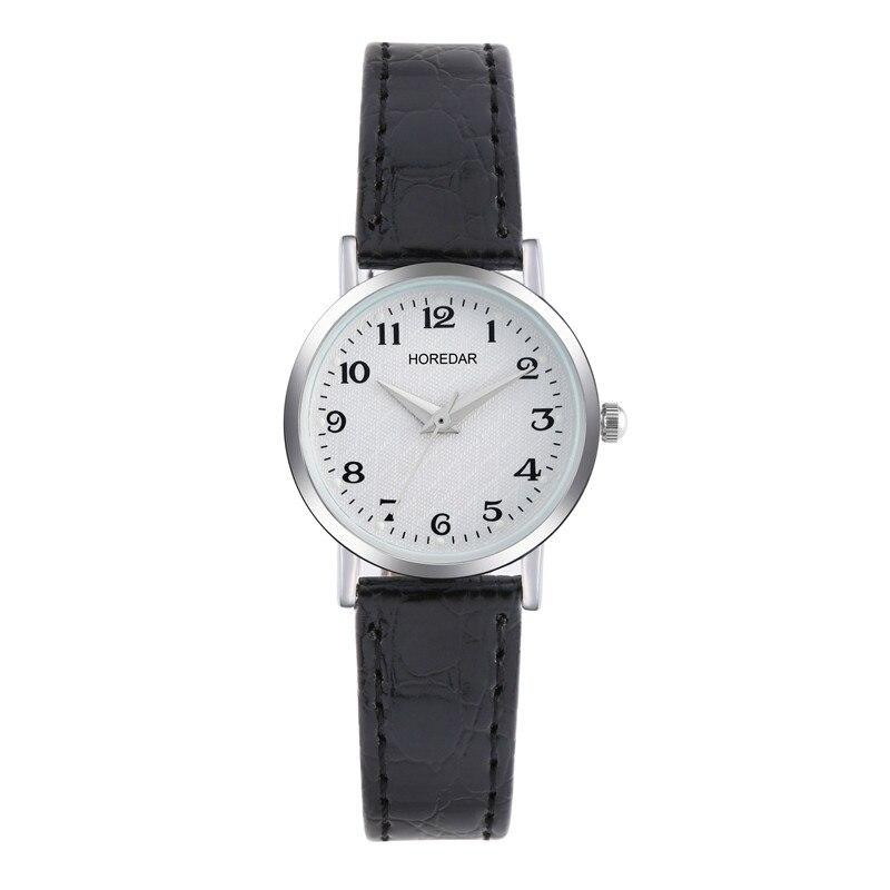 Big Brand High Quality Women Watches Luxury Ladies Leather Business Watch Elegant Dress Quartz-watch Relojes Mujer Brand Clock
