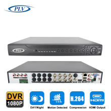 New Arrival 8 CH Full HD real time 25fps 30fps 1080P AHD DVR AHD-H CCTV Video Recorder 8Channel AHD/TVI/CVI/analog/IP(China)