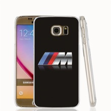25982 racing 3m bmw Car Logo cell phone case cover for Samsung Galaxy S7 edge PLUS S6 S5 S4 S3 MINI