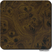 CSWD2231   1m wide wood pattern hydrographics water transfer 50 square meters aqua print film