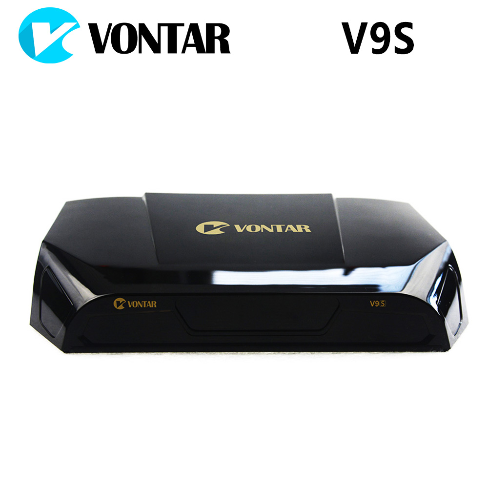 10pcs V9S Satellite Receiver DVB-S2 HD USB Port Wifi Build in CCCAMD Weather Forecast Miracast IPTV Better than OPENBOX V8S<br>