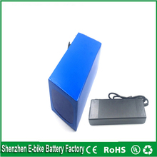 12V 200Ah rechargeable lithium  battery pack for ebike, storage energy or solar power and UPS with 5A fast charger