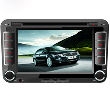 2017 Top Wince 6.0 Car Multimedia Player For VW SCIROCCO/T5/TRANSPORTER for VW R36 VARIANT/BEETLE/MULTZVAN/CROSS GOLF DVD GPS