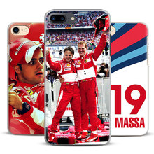 Buy Felipe Massa Fashion Coque Mobile Phone Case Cover Shell Bags Apple iPhone 8 7 7s Plus 6S 6 Plus 5 5S SE 4S 4 for $2.97 in AliExpress store
