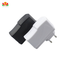 Universal mobile phone charger EU plug USB Charger High-power 2A USB Power Adapter smart charging for Apple Samsung iPad Tablet(China)