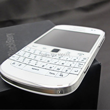 Original BlackBerry Bold  9930 WI-FI 5MP QWERTY Unlocked Mobile Phone Free DHL-EMS Shipping