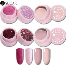 Buy UR SUGAR 4Pcs Color UV Led Gel Nail Design Painting Pigment Glitter Nail Polish Lacquer Gel Soak UV Gel Nail Art Tips DIY for $3.79 in AliExpress store