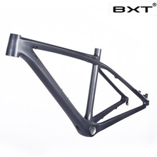 Buy Brand BXT Super light full carbon frame 26er cycling mountain bikes carbon Mtb Frame bicycle frame Kids' bicycle parts free ship for $350.00 in AliExpress store