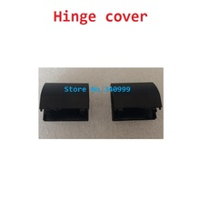 free Shipping New LCD Hinges Cover for Dell Inspiron 15R 3521 3537 3535 Series Laptop Blackhinge cover