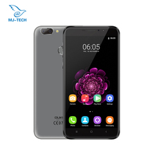 "Oukitel U20 Plus Dual camera 5.5"" IPS FHD Screen MTK6737T Quad Core Fingerprint ID 13MP 3200mah 2G+16G Cellphone(China)"