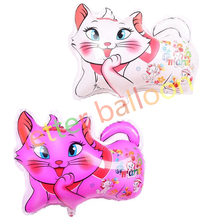 Marie Cat balloon animals inflatable air balloons for party birthdaysupplies kids classic toy