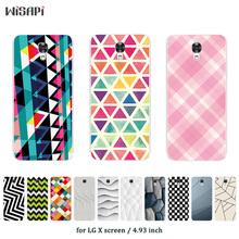 Buy Soft Phone Case LG X Screen K500N X View K500DS Soft Silicone Square Printed TPU Cover Cases LG X View Cases for $1.48 in AliExpress store