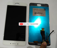 LCD Display + Touch Digitizer Screen glass Assembly FOR Meizu meilan note 5 M5 note 5.5 inch Free Shipping