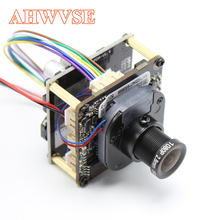 Buy AHWVE Wide View 2.8mm Lens POE IP Camera module Board IRCUT RJ45 Cable DIY CCTV Mobile APP XMEYE 960P 1080P 2MP ONVIF H264 for $13.42 in AliExpress store