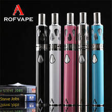 Buy Rofvape Equal 60W 2.4ml 3000mAh Electronic Cigarette Huge Vapor Pure Taste Electronic Hookah Vape Pen E Cig Starter for $29.99 in AliExpress store