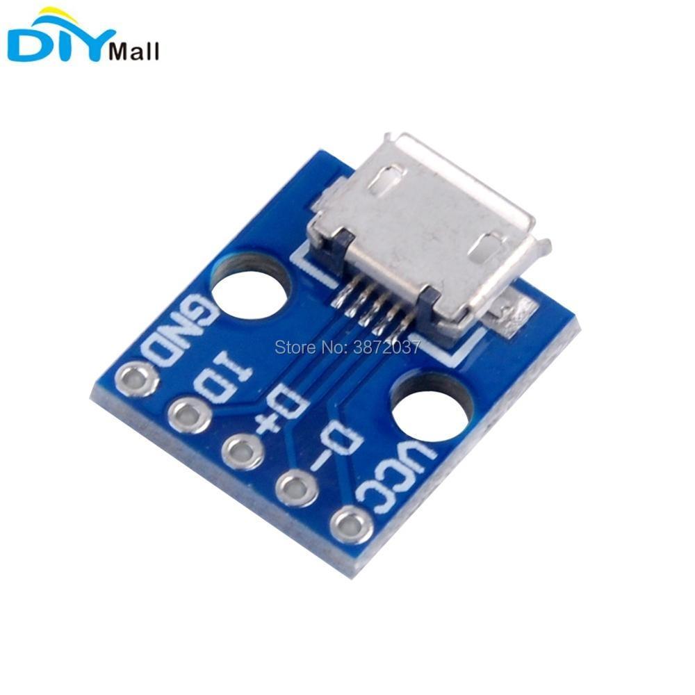 FZ2227 (1)-USB Power Adapter Module DIYmall