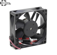 SXDOOL FBA08A24H 8CM 80mm 8025 DC 24V 0.26A inverter power supply server industrial cooling fans(China)