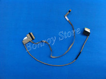 Genuine wholesale Price  For SAMSUNG NP350 NP350V5C-S06AU NP350V5C NP355V5C NP365E5C QCLA5 Lcd Video Cable 100% New (10 pcs/Lot)