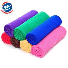 Buy 7pcs/lot High Microfiber Towel Car Cleaning Wash Clean Cloth Car 50x25cm Towels Microfiber Care Car wash towel for $5.89 in AliExpress store