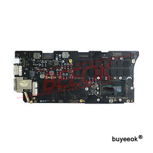 Original Motherboard for MacBook Pro 13 Retina A1502 Mid 2014 Logic Board 2.6Ghz 8GB 661-8146 820-3476(China)