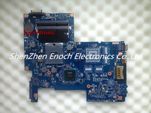 Original New laptop motherboard for Toshiba Satellite C670 C675 H000033480 HM65 Socket PGA989 DDR3 Fully tested,   stock No.478