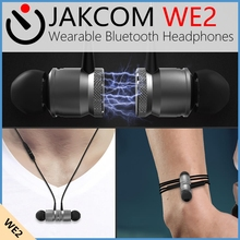 Jakcom WE2 Wearable Bluetooth Headphones New Product Of Hdd Players As Cccam Europa Cline Server Usb To Tv For Arduino Mini