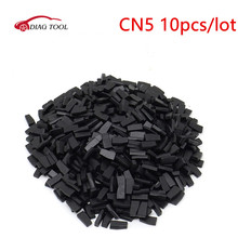 Wholesale CN5 car key chip copy T-o-yo-ta G auto transponder chip YS31 CN5 To-y-o-ta G Chip Used for CN900 and ND900 10pcs/lot(China)