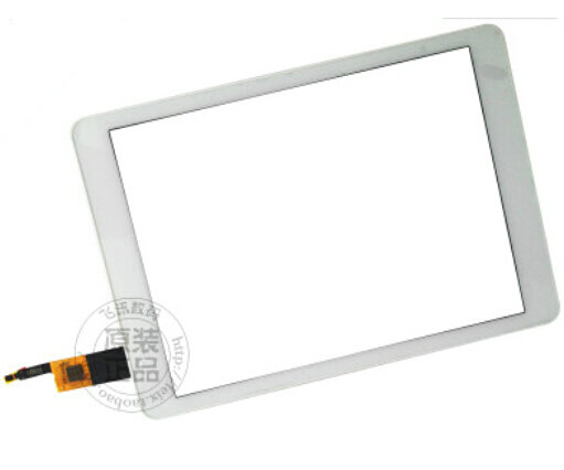 New touch screen digitizer For 10.1 Tablet DEXP URSUS TS197 NAVIS Front Touch panel Glass Sensor Replacement Free Shipping<br>