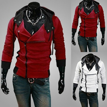 Men's Fashion Coat WinterJacketOvercoat Outwear