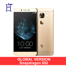 Global Version Letv LeEco Le S3 X522 3GB RAM 32GB ROM 5.5 Inch Snapdragon 652 Octa Core 16.0MP SmartPhone 3000mAh