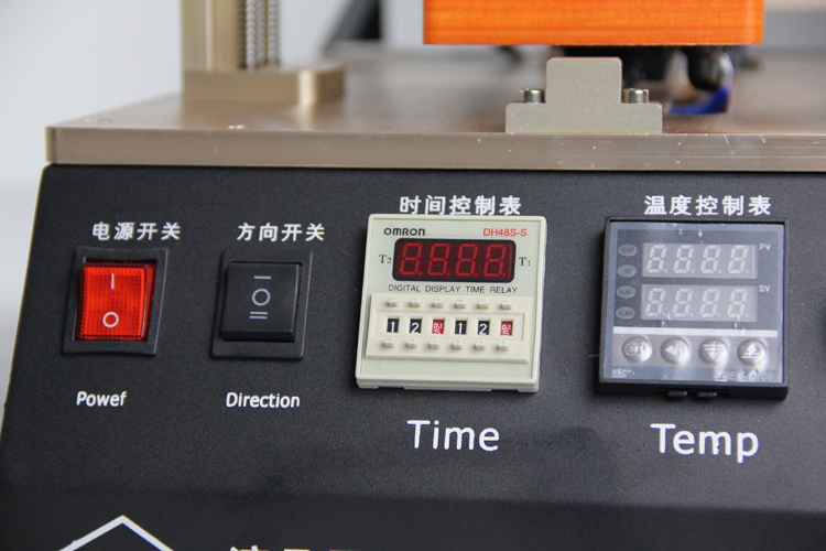 LY 948V.3 lcd seperating machine (8)