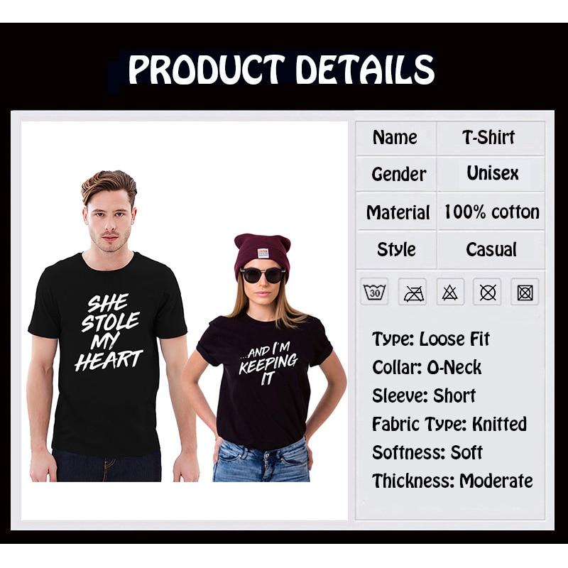 She/'s Mine Wedding Matching T-shirt I/'m Hers Gift Honeymoon Set Men/'s