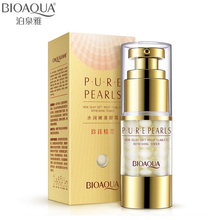 BIOAQUA Brand Eye Essence Pure Pear Eye Cream Anti Wrinkle Moisturizing Dark Circle Lift Firming Lifting Treatment Skin Care 25g