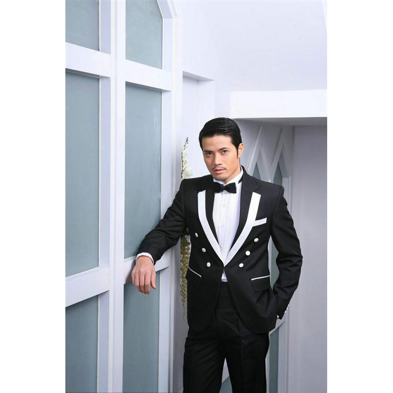 A-buon-black-groom-dress-wedding-dress-groom-best-man-notched-Lapel-man-dance-shirt-coat