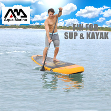 330*75*15cm inflatable surfboard FUSION stand up paddle surfing board AQUA MARINA water sport sup board ISUP