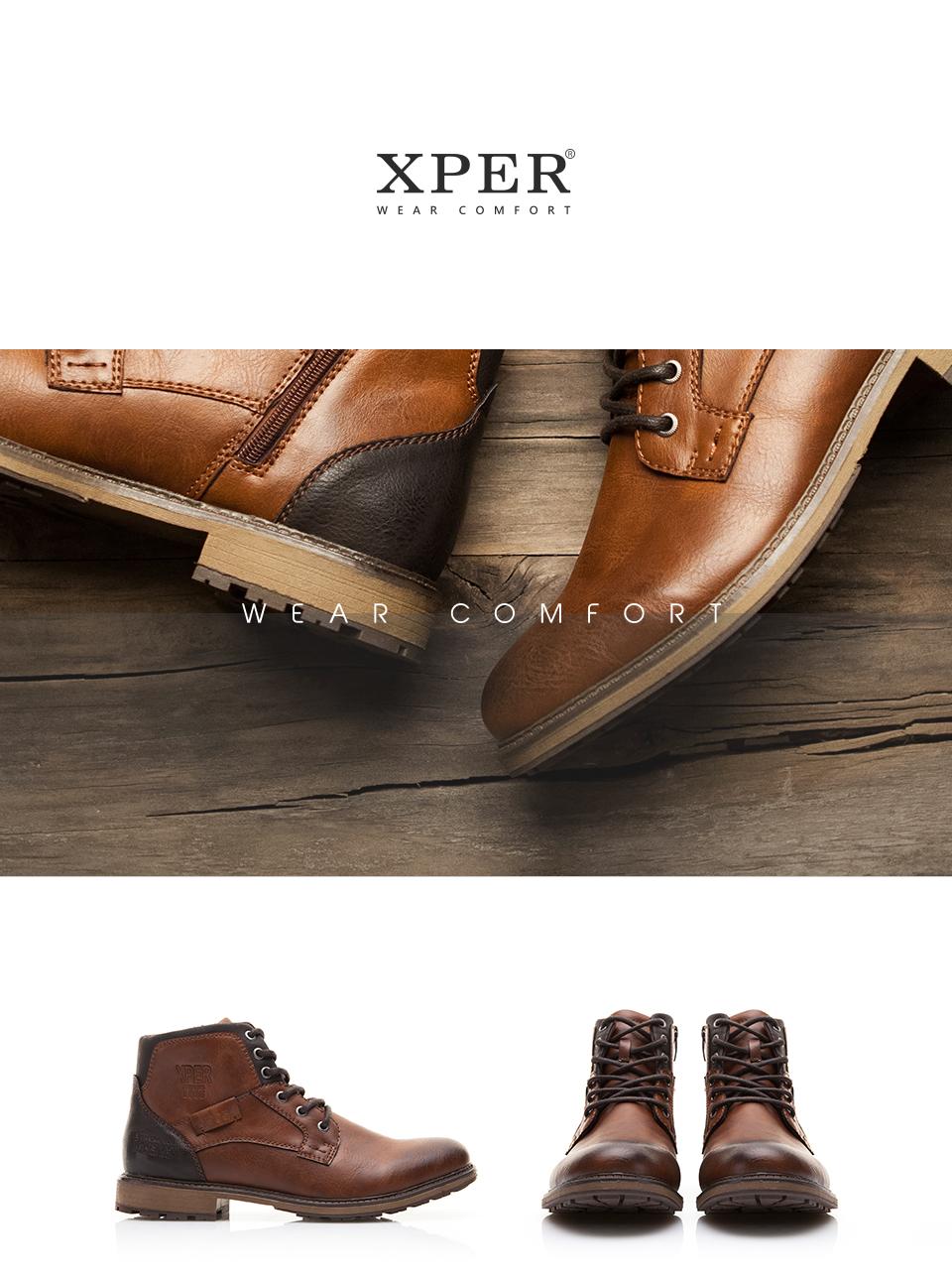 أحذية رجالية كبيرة الحجم 40-48 1