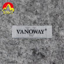 Free shipping $39.99/1000pcs Customized clothing/shoes/ bags/ garment brand labels  custom woven labels  embroidered tags