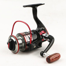 japan fishing reel 2016 New YinHai MH1000/5000 Spinning Fishing Reel Carp Reel 10+1BB 5.5:1 For Feeder Fishing(China)