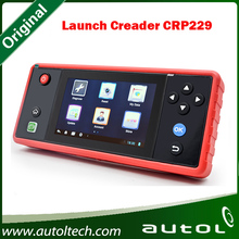 100% Original Launch Creader 229 Launch Creader CRP229 = CRP 229 maintenance and service tool(China)