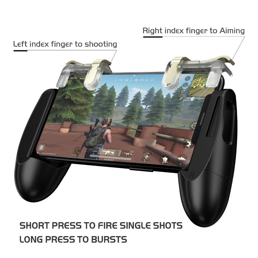 GameSir F2 Gamepad Pubg mobile (13)