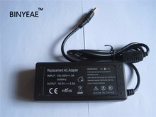 18.5V 3.5A 65W AC Power Adapter Charger for HP Compaq Presario 2200 A900 C300 C500 C700 F500 F700 M2000 V2000 V3000(China)