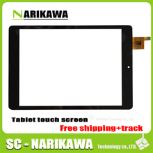 (Ref:TOPSUN_G7034_A1 ) for 7inch CHUWI V88 Quad Core RK3188 Tablet Digitizer Glass Sensor Replacement Tablet Touchscreen black