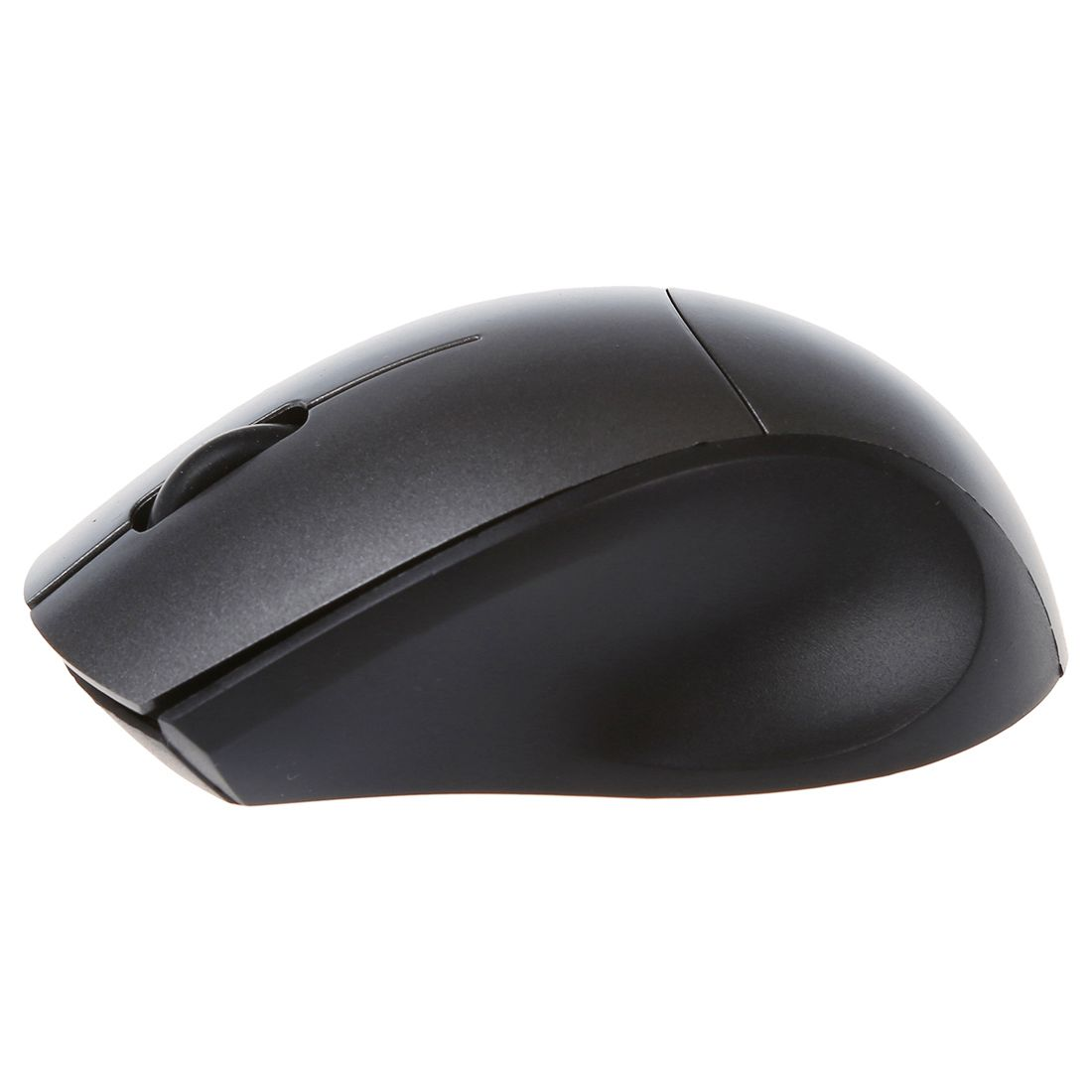 For Computer PC Laptop Wireless Mouse Optical Cordless 2.4GHz Mice + USB Receiver Grey