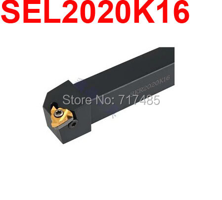 SEL2020K16 External Thread Turning Tool Holder Lathe Cutting Tools<br><br>Aliexpress