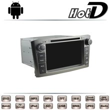 For Toyota Avensis T250 Corona 2003~2009 Car Multimedia TV DVD GPS Radio Original Style Navigation Android Advanced Navi
