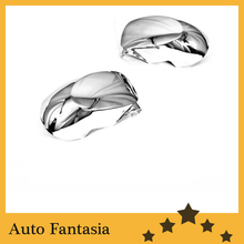 Chrome Side Mirror Cover for Chevrolet Matiz / Spark 05-09