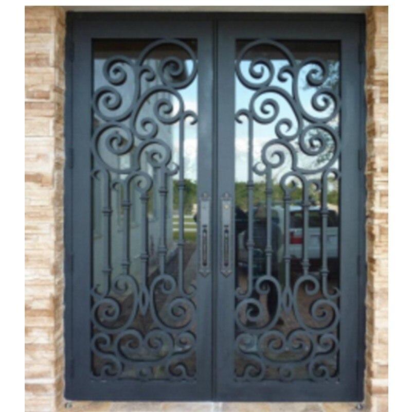 metal glass double entry doors luxury double entry doors arched double entry doors hcird24