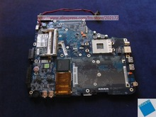 K000052300 Motherboard for Toshiba satellite A200 A205  943GML ISKAE LA-3661P L30 tested good