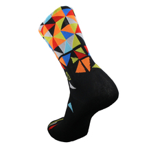 2017 New CoolMax Professional brand Cycling sport socks Protect feet breathable wicking socks cycling socks Bicycles Socks