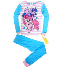Cotton Pyjamas Sleepwear Pony snug-by Girl's Clothing